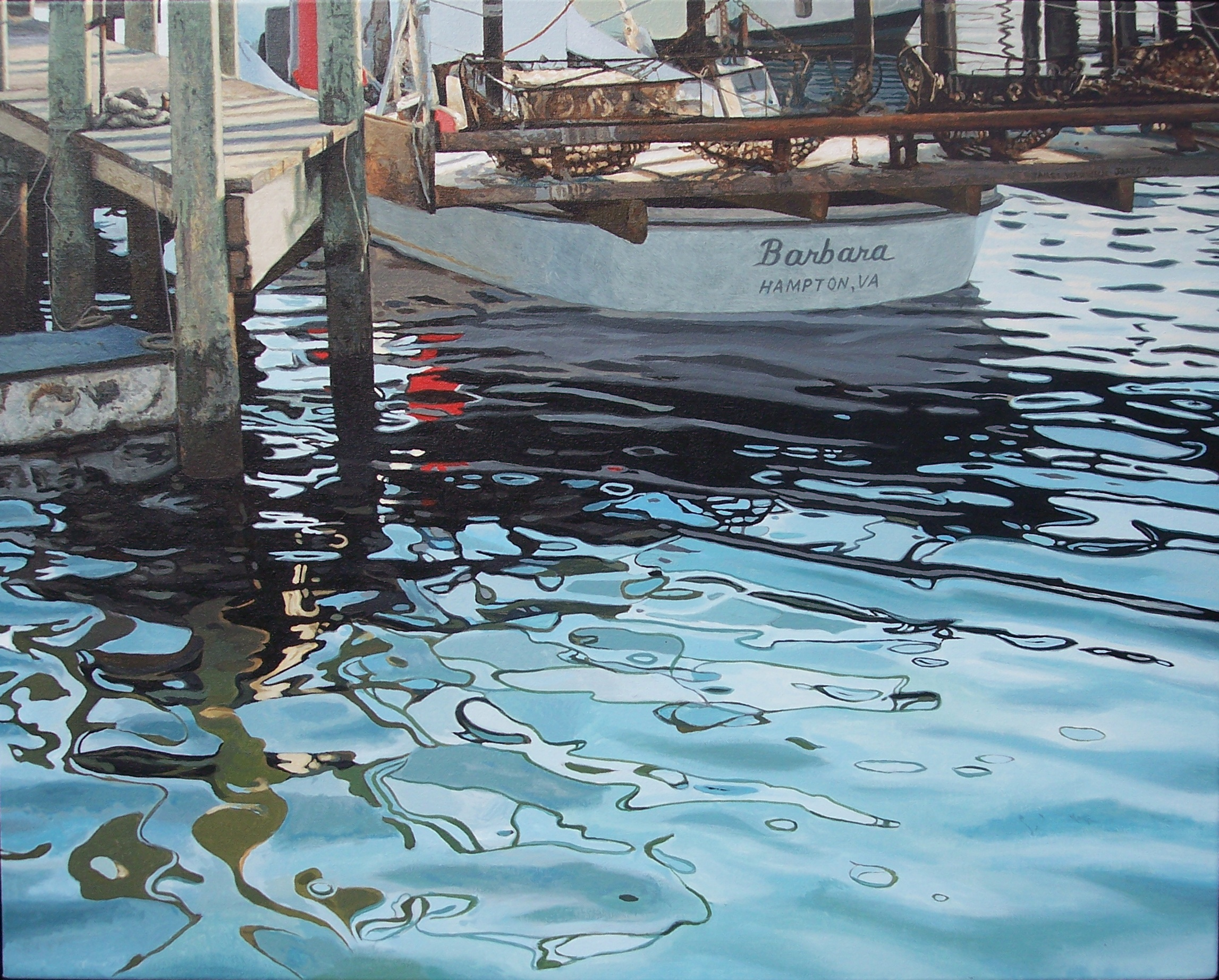 Jones, James Warwick Reflections 24x30  (2).jpg