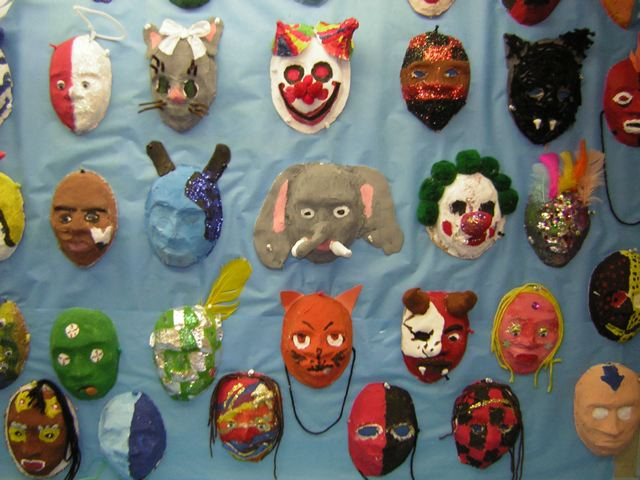 Summer Classes-Kid's Mask Class- Ninnette Santarone.jpg
